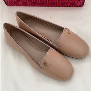 authentic Tory Burch Samantha loafers